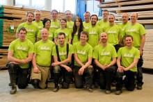 SSC Klingan – ett modernt snickeriföretag i tillväxt