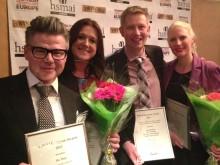 Europeisk seier til Nordic Choice Hotels