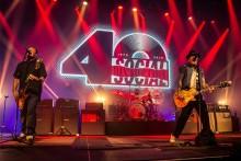 Social Distortion fejrer 40 års legendarisk punkrock med koncert i Store VEGA