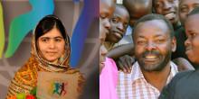 Barn i Västra Götaland med och bestämmer om Malala eller kämpe för barnsoldater blir Årtiondets barnrättshjälte