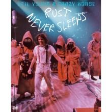 Neil Young utgir DVD'er fra 1978 og 1982