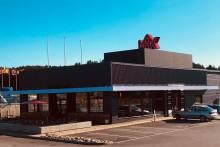 MAX avslutar öppningsturné med en andra restaurang i Strömstad