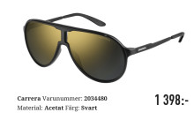Håll koll på vårens och sommarens solglasögonmode – Synoptiks glasögonstylist tipsar om senaste trenderna