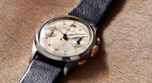Important Timepieces – bästa resultatet någonsin för klockauktioner i Norden