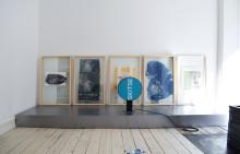 Bikubenfonden stifter selskab, som skal synliggøre aktuelle billedkunstneres arbejdsproces og udvide markedet for kunst