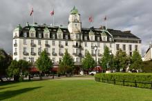 Grand Hotel Oslo by Scandic er kåret til Norges beste hotell