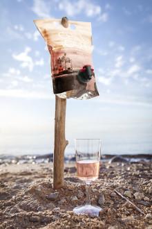 CHILL OUT introducerar franskt rosévin i smart förpackning.