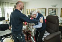 Utbildningssatsning ska ge kommunen bättre demensvård