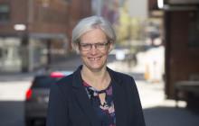 Anna Lundström blir Lulebos administrativa chef
