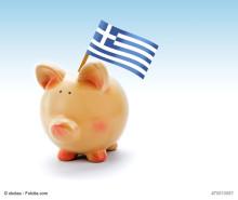Sparen die Griechen? Krisenvokabular auf dem Prüfstand
