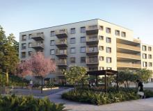 Utvecklar och bygger nytt bostadsområde i Mölnlycke