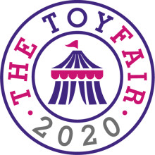 Toy Fair 2020 Now Sold Out!