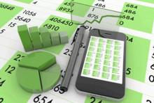 Den mobile datatrafik stiger kraftigt
