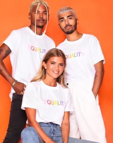 Nelly.com och NLY MAN firar EuroPride under namnet #NLYLOVE