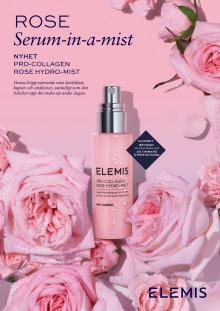 Pro-Collagen Rose-Hydro Mist Pressrelease