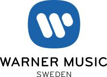 WARNER MUSIC GROUP BEKRÄFTAR JONAS SILJEMARK SOM CHEF ÖVER DEN KOMBINERADE SKIVBOLAGSVERKSAMHETEN I NORDEN