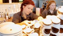 Espresso House ger sin bild av Netwic