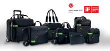 Leitz Complete Smart Traveller vesker er belønnet med to designutmerkelser!
