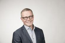 Anders Rosell ny HR direktör på Lindorff Sverige