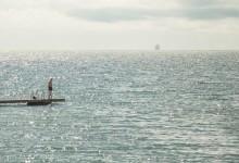Ny klassning för badvattenkvaliteten vid Pite havsbad
