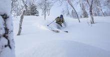 Masse snø i Hemsedal og Trysil