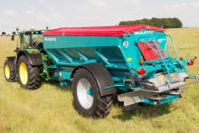 Semler Agro lander stor agenturaftale af anerkendte gødningsspredere