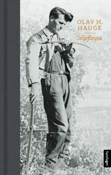 """Upubliserte dikt frå Olav H. Hauge i den nye boka """"Seljefløyta"""""""