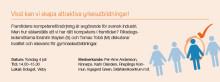 TMF i Almedalen 2013 - Debatt; Visst kan vi skapa attraktiva yrkesutbildningar!