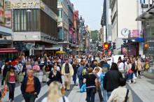Almedalsseminarium om var folk ska bo i Stockholm