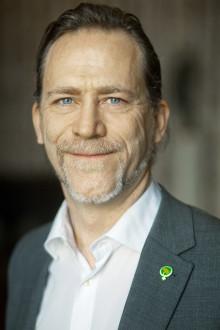 Daniel Helldén (MP)