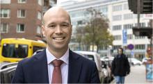 Anders Wiktorson blir COWIs nya Sverige-vd