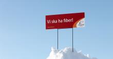 Övik Energi fortsätter satsa på fiber