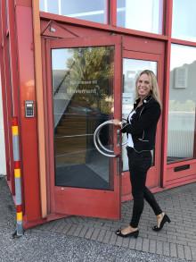 Välkommen Jennifer Friman, Movement Groups nya koncernchef och VD!