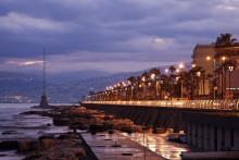 Sommerens rejser går til Beirut og Dubai
