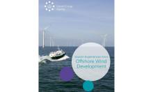 Ny publikation om Danmarks erfaringer med udvikling af offshore vindkraft