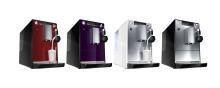 Melitta® lanserar helautomatiska CAFFEO® Lattea®