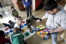 Scouters samhällsengagemang gör skillnad – lokalt och globalt