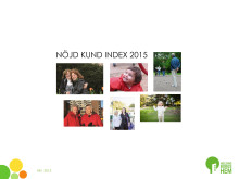 Resultat ur nöjd-kund-index Helsingborgshem 2015