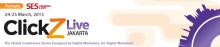 ClickZ Live Jakarta - the nextgen online marketing conference