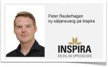 Inspira förstärker säljorganisation