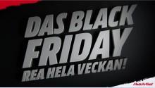 Black Friday hela veckan hos Media Markt