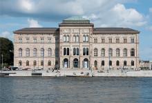Nya Nationalmuseum nominerad till Årets Bygge 2019