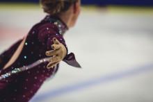 SM: seniorerna intar isen i NKT Arena Karlskrona