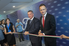 Ford Announces Expansion of the Regional European Business Service Centre in Budapest