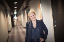 Ny hotelldirektör på plats på Radisson Blu Riverside Hotel i Göteborg