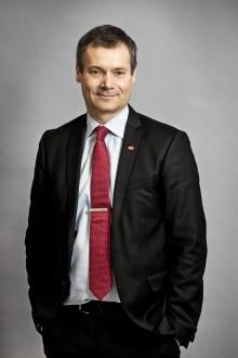 Johan Kuylenstierna – mäktigast i miljösverige