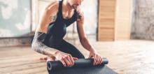 Gör yoga till en del av din morgonrutin