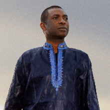 "Youssou N'Dour till Stockholm med ""New African Voices"""
