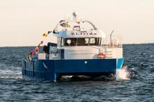 Verdensnyhet døpt på Frøya