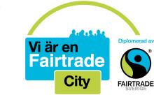 Alingsås är en Fairtrade City för sjätte året i rad